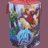 Porta Objetos Avengers - Mimo Style